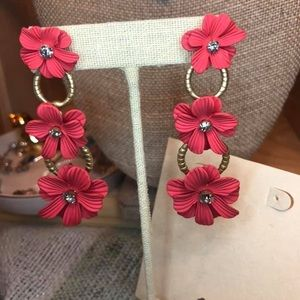 Blooms of Kyoto Convertible Earrings